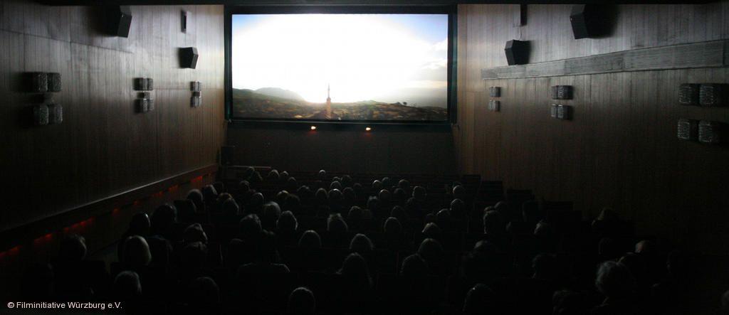 Programm Kino Würzburg