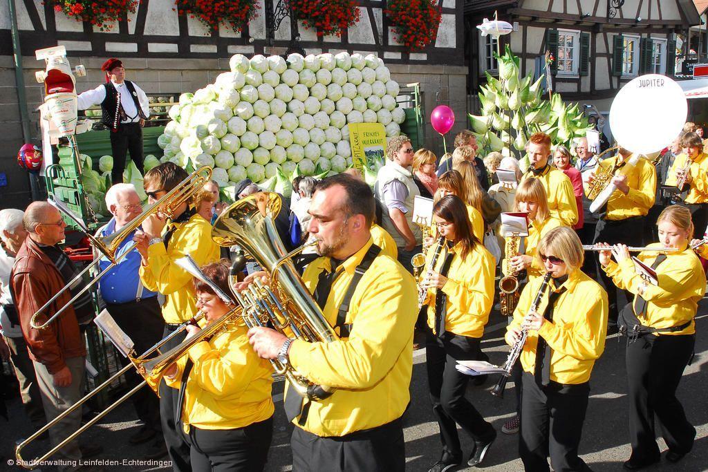 Feste In Baden Württemberg Heute