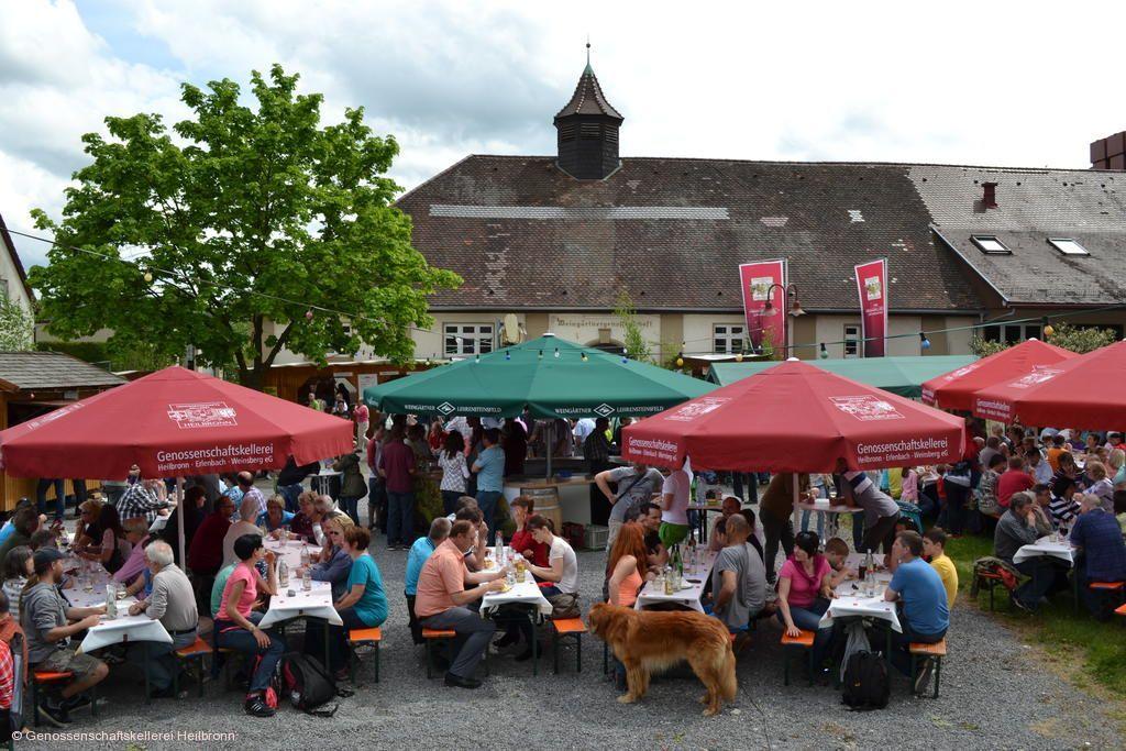 Heilbronn Weinfest