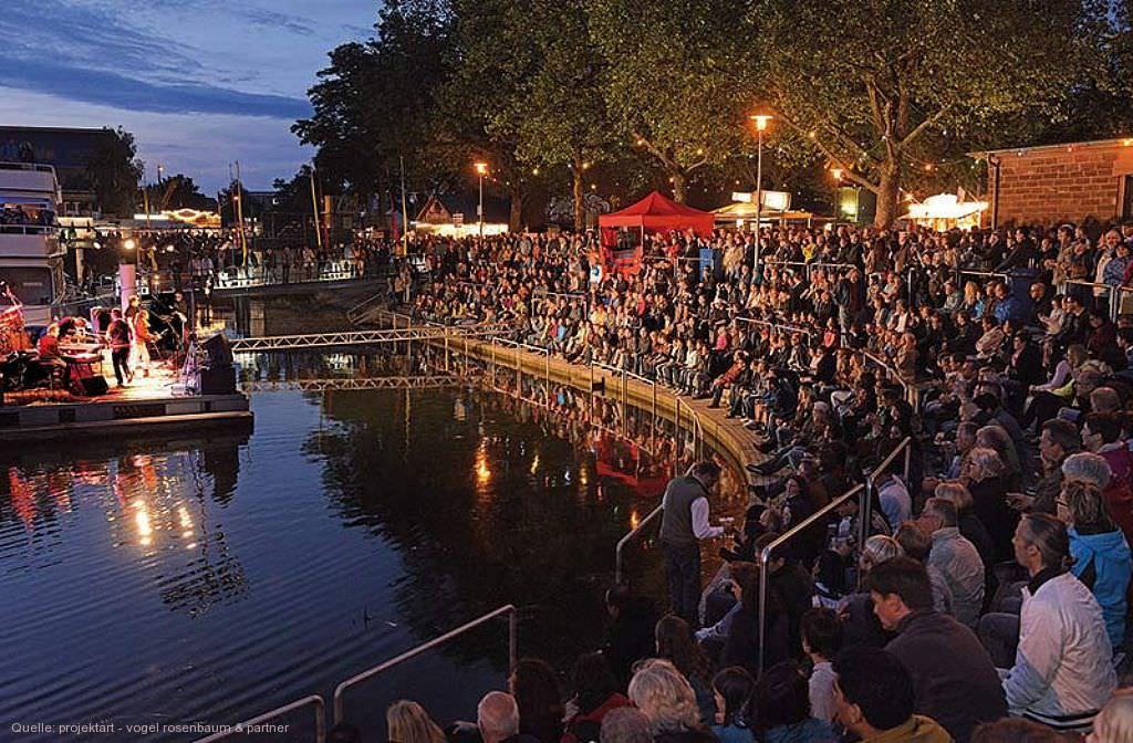 Karlsruhe Events Heute