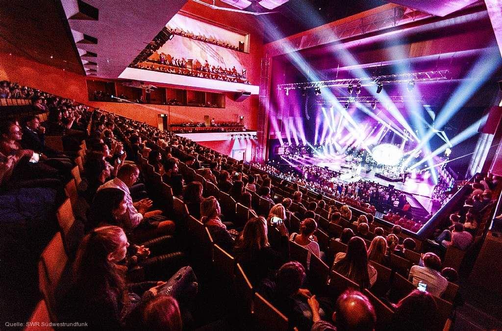 New Pop Festival 2021 Baden Baden