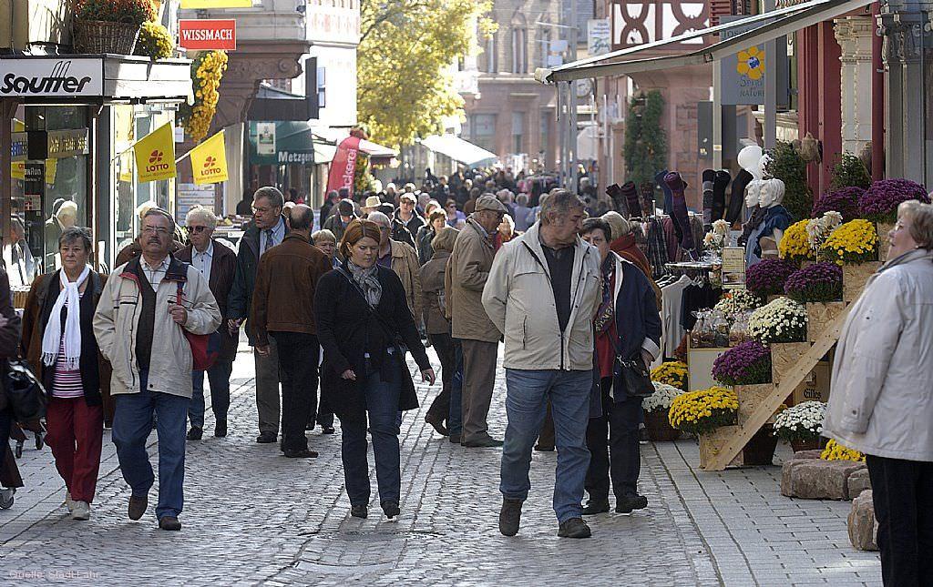 Münster Verkaufsoffener Sonntag 2021