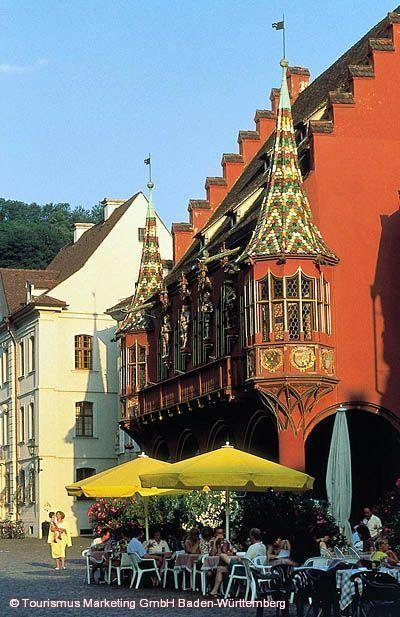 Freiburger Museumsnacht Freiburg im Breisgau