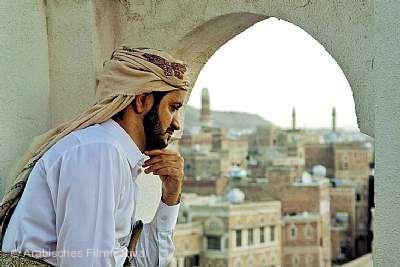 Arabisches Filmfestival Tübingen am 02.10.2020 bis 10.10.2020