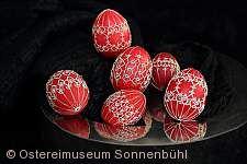 """""""25 Jahre Osterei-Museum - ein Überblick"""" Sonnenbühl"""