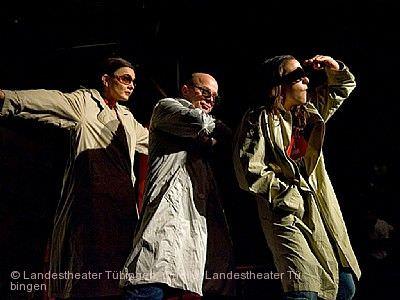 30 Jahre Harlekin-Theater Tübingen