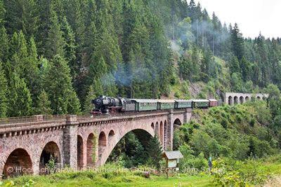 3-Seenbahn - Frühlingsdampf - ABGESAGT !!! Schluchsee