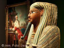 """""""Ägypten - Land der Unsterblichkeit"""" Mannheim"""