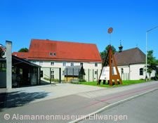 Internationaler Museumstag Ellwangen (Jagst) am 21.05.2017