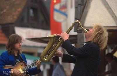 Altstadtfest Speyer