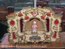 Antikmarkt Mosbach