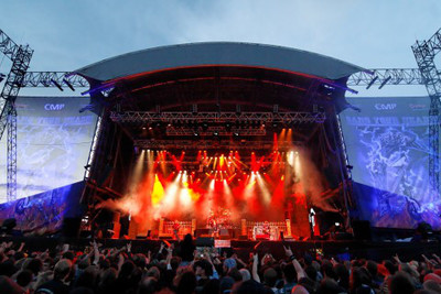 Bang Your Head Festival Balingen