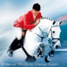 11. badenclassics - Internationales Hallen-Springturnier Offenburg