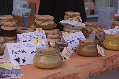 Speyerer Bauernmarkt