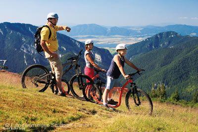 Fahrrad- & ErlebnisReisen mit Wandern Stuttgart