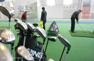 Golf- & WellnessReisen Stuttgart