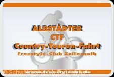 13. Albstädter CTF-Country-Touren-Fahrt Albstadt