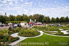 Concours d'Elegance - Classic Oldtimer Gala Schwetzingen