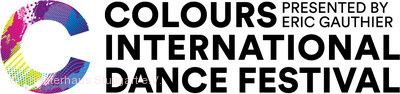Colours - International Dance Festival Stuttgart