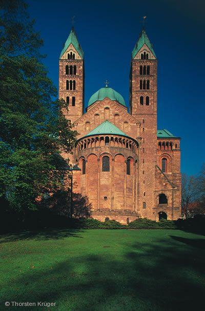 Internationale Musiktage Dom zu Speyer