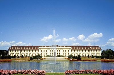 Landesweiter Schlosserlebnistag im Residenzschloss Ludwigsburg