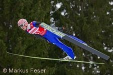 Weltcup Skispringen Titisee-Neustadt
