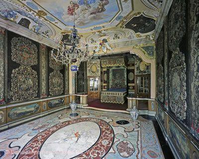 Landesweiter Schlosserlebnistag im Schloss Favorite Rastatt