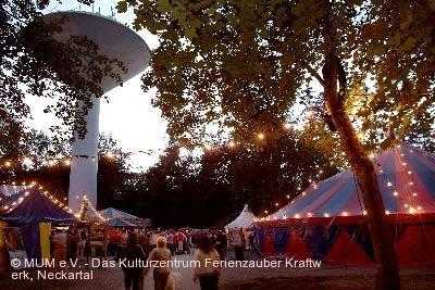 30. Rottweiler Ferienzauber - Das Kulturfestival