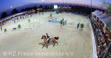 "20. ""Fest der Pferde"" Donaueschingen"