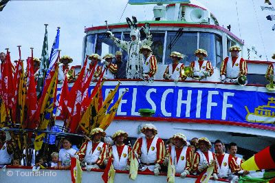 Seehasenfest Friedrichshafen am Bodensee am 11.07.2019 bis 15.07.2019