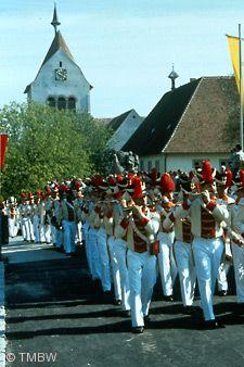 Markusfest - Traditioneller Inselfeiertag Reichenau / Insel am 25.04.2017