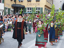 Rutenfest Ravensburg