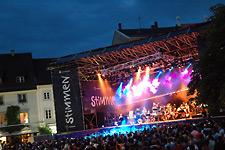 """Stimmen""-Festival 2017 Lörrach"