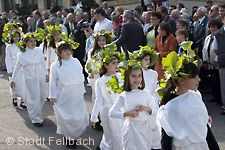 70. Fellbacher Herbst