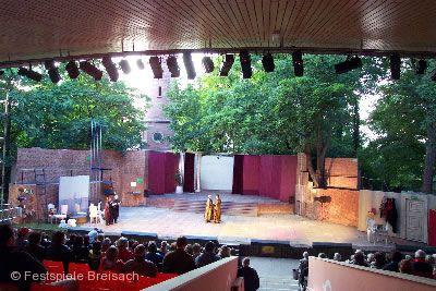 Festspiele Breisach - ABGESAGT !!! Breisach am Rhein
