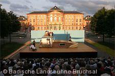 19. Theatersommer Bruchsal