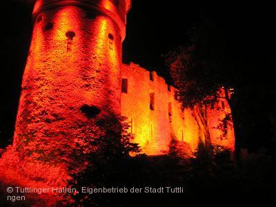25 Jahre Honberg-Sommer Tuttlingen