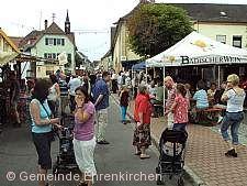 Lorenzemärt Ehrenkirchen