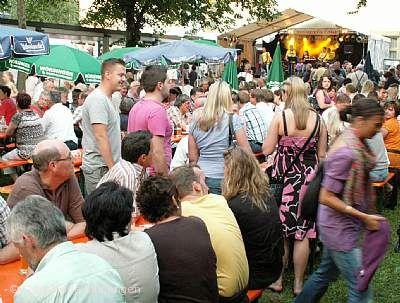 Dorffest Mutlangen