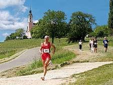 12. Pfahlbau Marathon Salem
