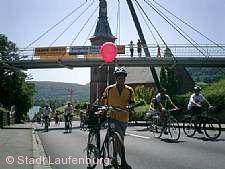 14. slowUp Hochrhein Laufenburg (Baden)