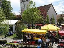 Dorffest Immenstaad am Bodensee