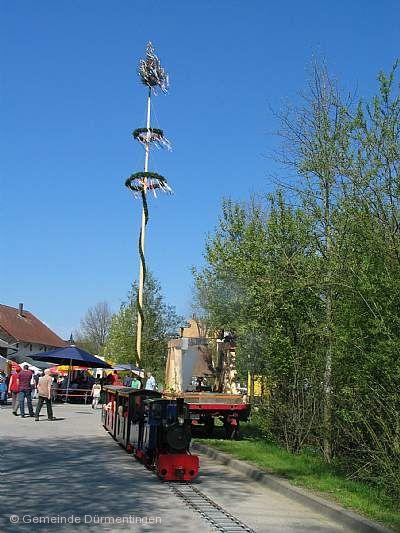 Dorffest Dürmentingen