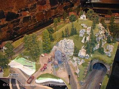 Modelleisenbahn-Ausstellung Bad Krozingen