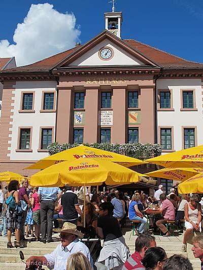 21. Eppinger Kartoffelmarkt Eppingen
