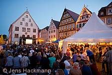 Stadtfest Bad Mergentheim