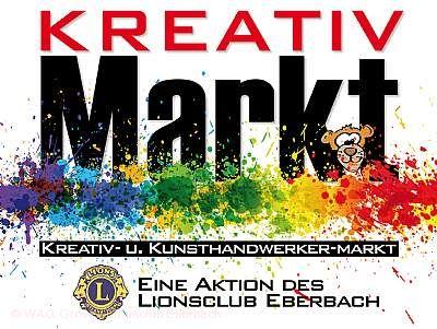 Kreativ-Markt Eberbach