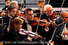 """Festliche Konzerte """"Last Night of the Proms"""" Ötigheim"""