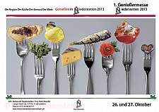 GenießerMarkt Niederstetten