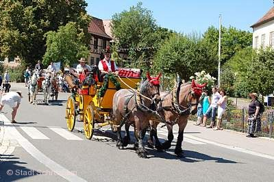 Jacobi-Sommerfest Schrozberg am 17.07.2020 bis 20.07.2020